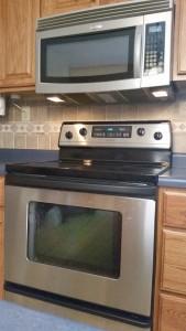 Stove Oven Repair